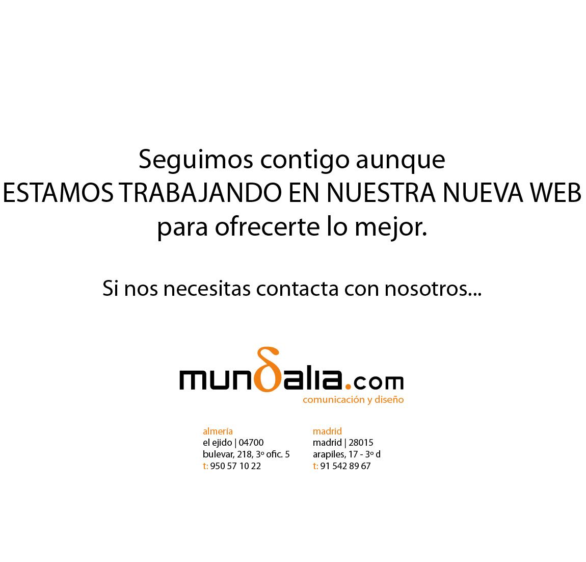 Mundalia